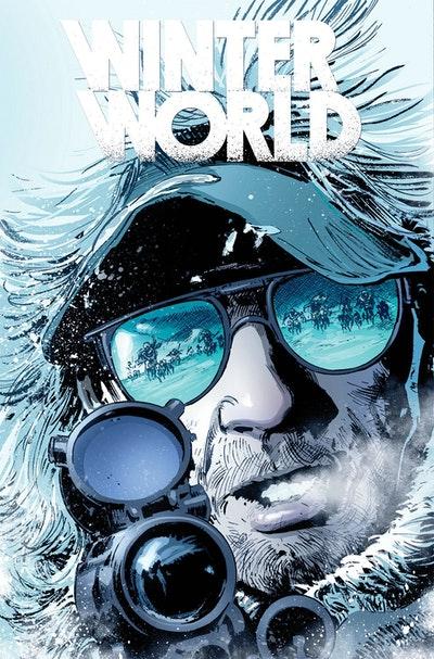 Winterworld Volume 1 La Niña