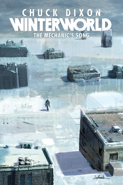 Winterworld Book 1 The Mechanic's Song