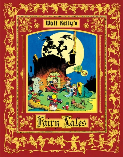 Walt Kelly's Fairy Tales