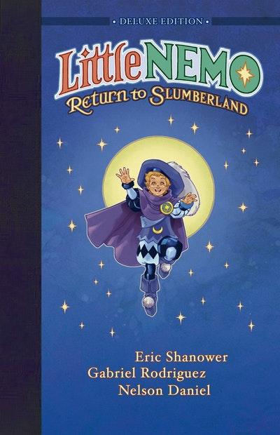Little Nemo Return To Slumberland Deluxe Edition