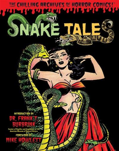 Snake Tales