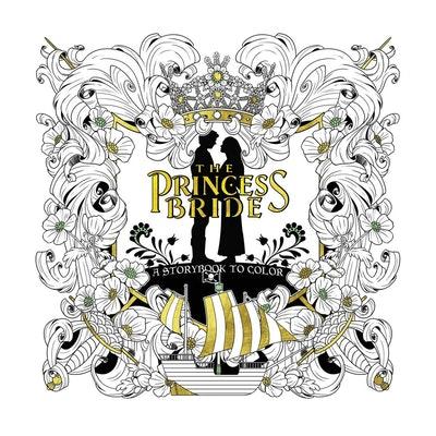 The Princess Bride A Storybook To Color