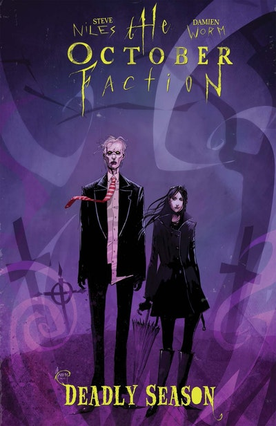 The October Faction, Vol. 4 Deadly Season