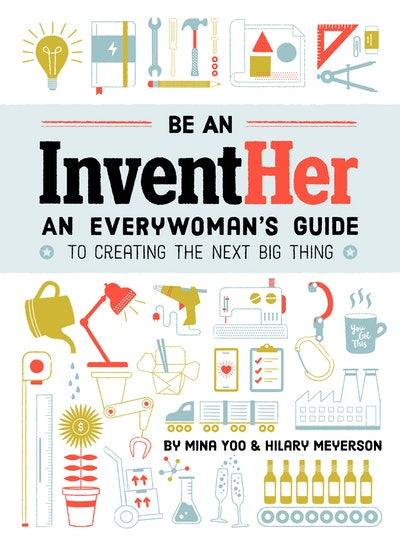 Be an InventHER