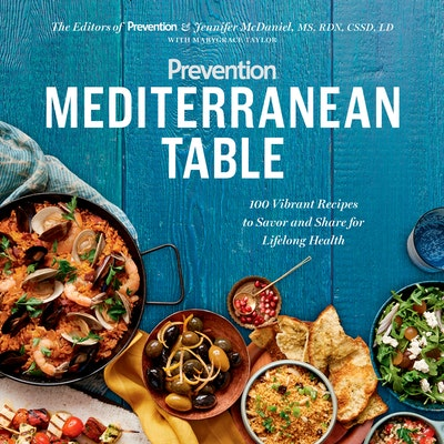 Prevention Mediterranean Table