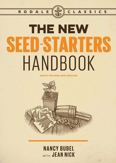 The New Seed Starters Handbook
