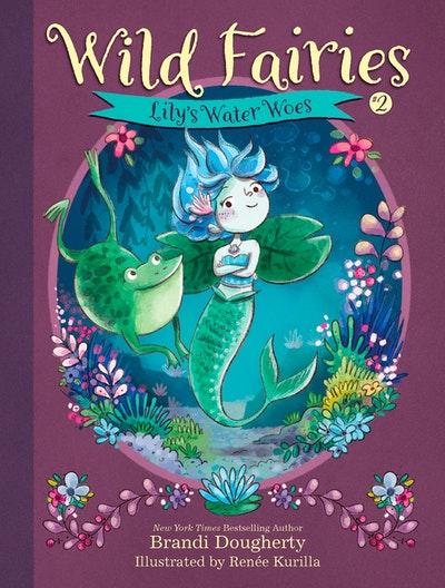 Wild Fairies #2
