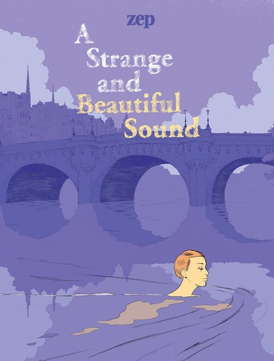 A Strange And Beautiful Sound