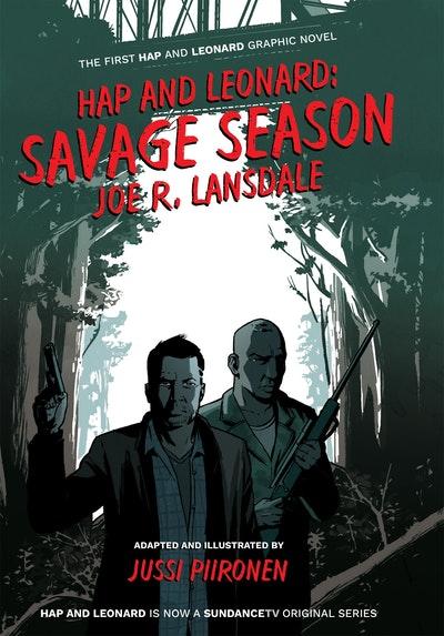 Hap And Leonard Savage Season