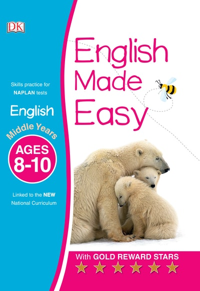 English Made Easy: Middle Years