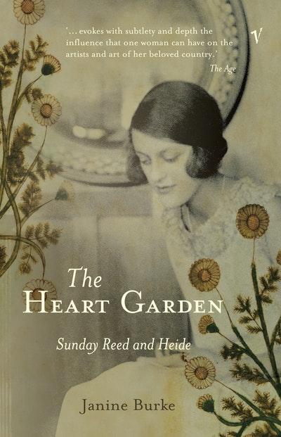 The Heart Garden