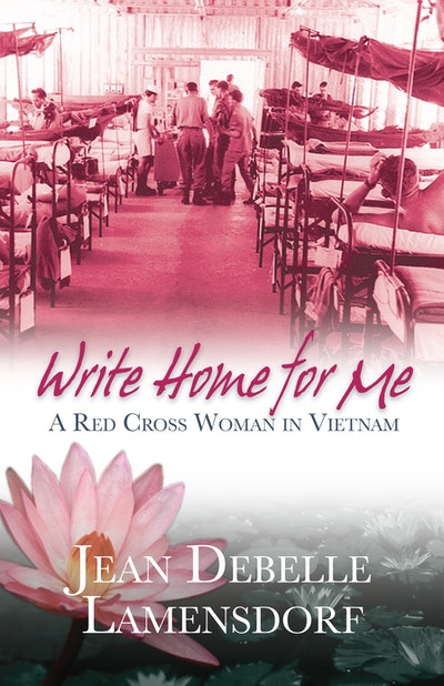 Write Home For Me