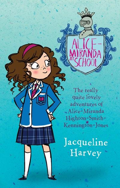 Alice-Miranda At School 1