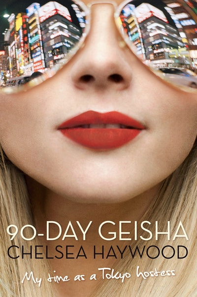 90 Day Geisha
