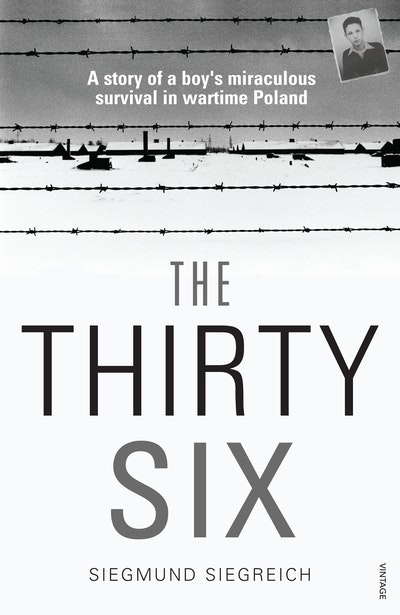 The Thirty-Six