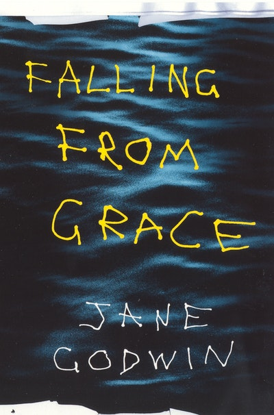 Book Cover:  Falling From Grace