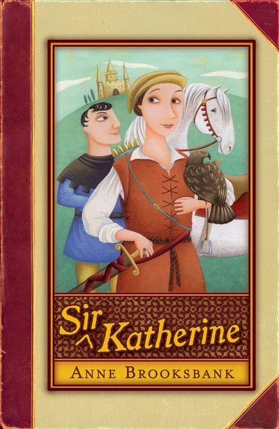 Book Cover:  Sir Katherine