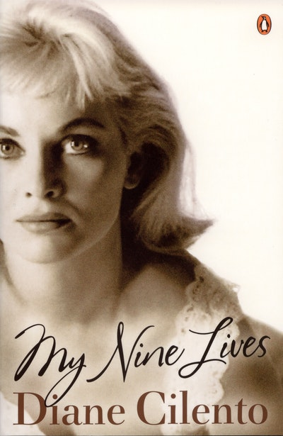 Diane Cilento: My Nine Lives