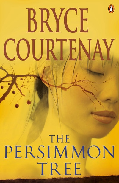 Book Cover: The Persimmon Tree