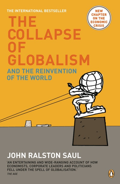 Book Cover: The Collapse of Globalism