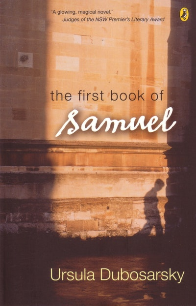 Book Cover:  First Book Of Samuel, The