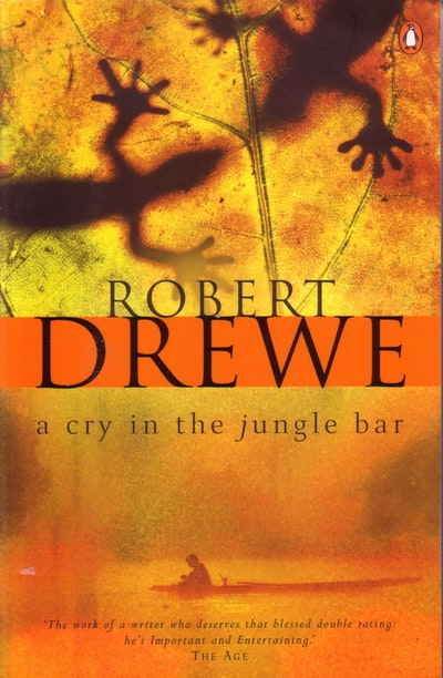 A Cry in the Jungle Bar