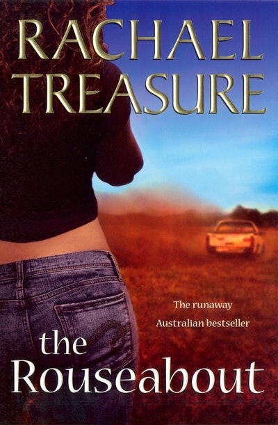 Book Cover: The Rouseabout