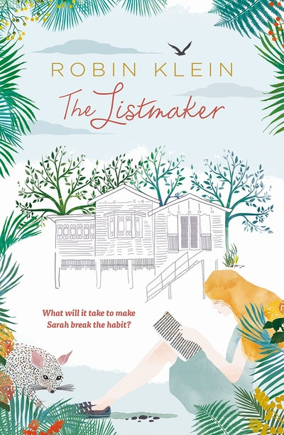Book Cover: The Listmaker