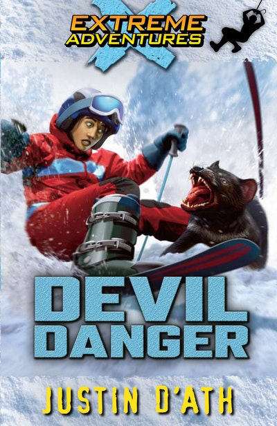 Devil Danger: Extreme Adventures