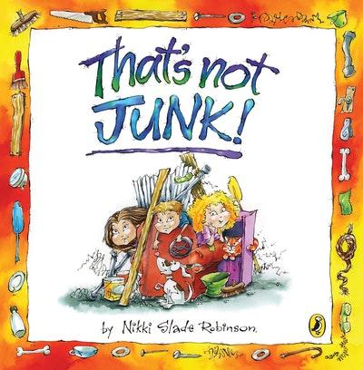 e That's Not Junk! iphone/ipod QBOOK