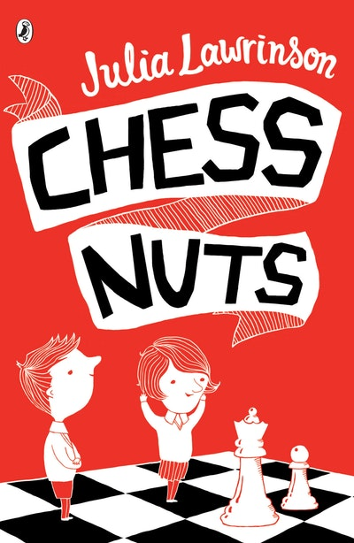 Book Cover:  Chess Nuts
