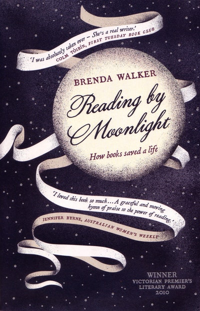 Book Cover:  Reading by Moonlight