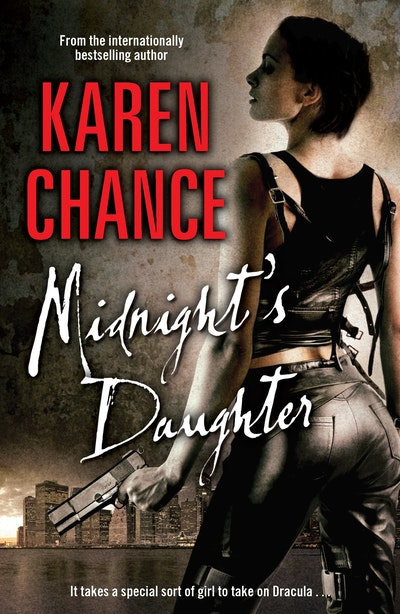 Midnight's Daughter: A Midnight's Daughter Novel Volume 1