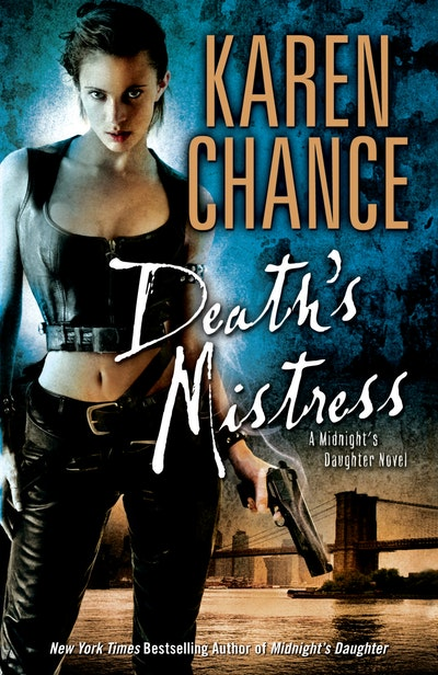 Death's Mistress: A Midnight's Daughter Novel Volume 2