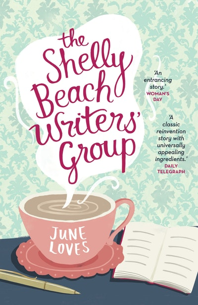 Book Cover:  Shelly Beach Writers' Group