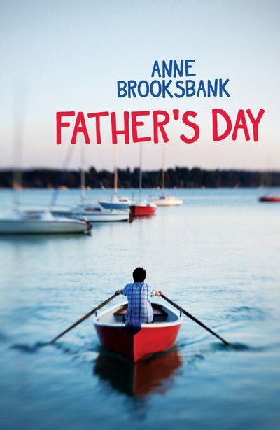 Book Cover:  Father's Day