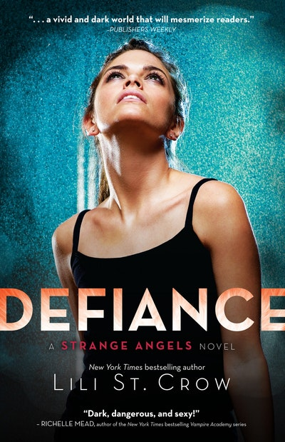 Defiance: Strange Angels Volume 4