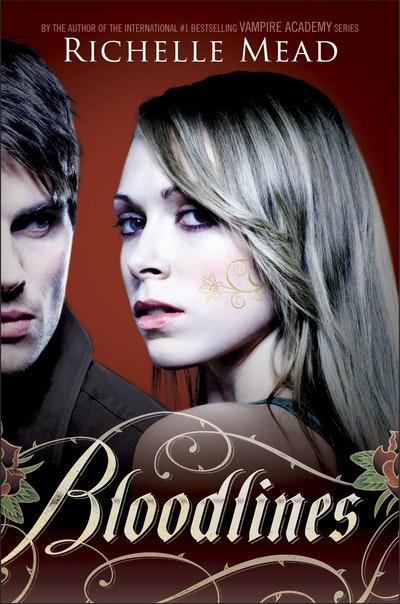 Bloodlines V1