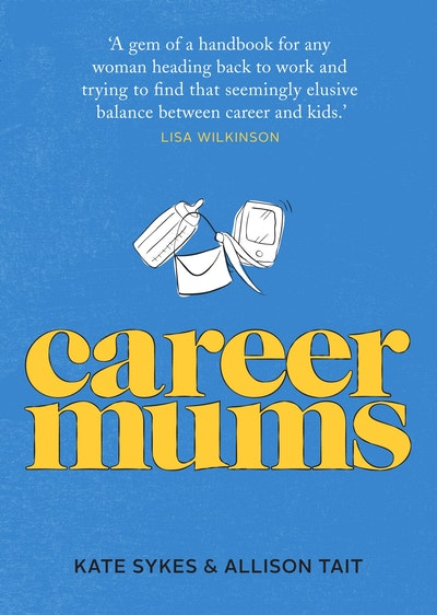 Career Mums