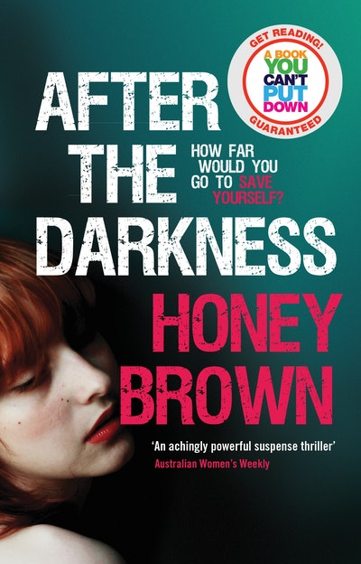 Book Cover:  After the Darkness
