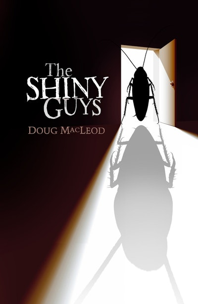Book Cover: The Shiny Guys