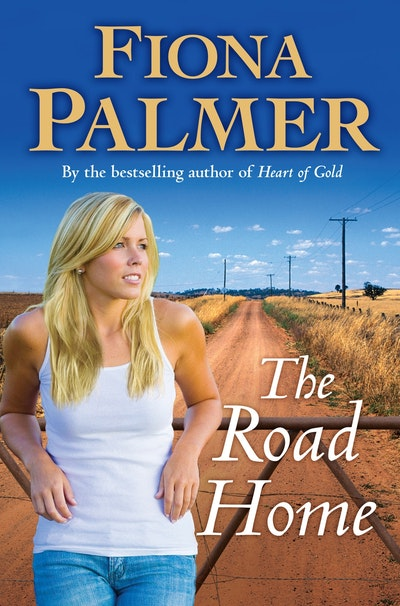 Book Cover: The Road Home