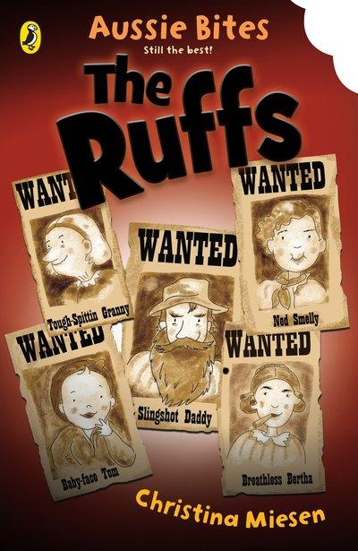 Aussie Bites: Ruffs