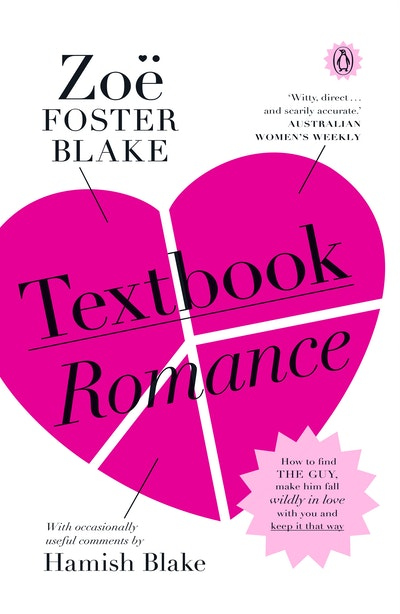 Book Cover:  Textbook Romance