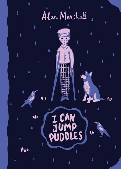 I Can Jump Puddles: Australian Children's Classics