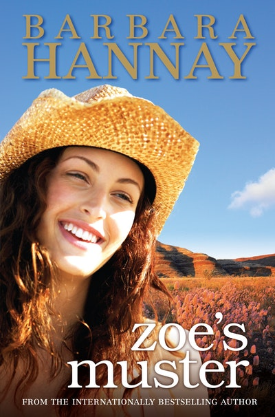 Book Cover:  Zoe's Muster