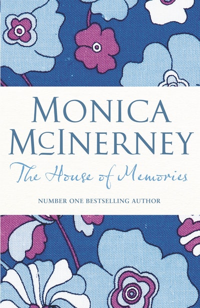 Book Cover: The House of Memories