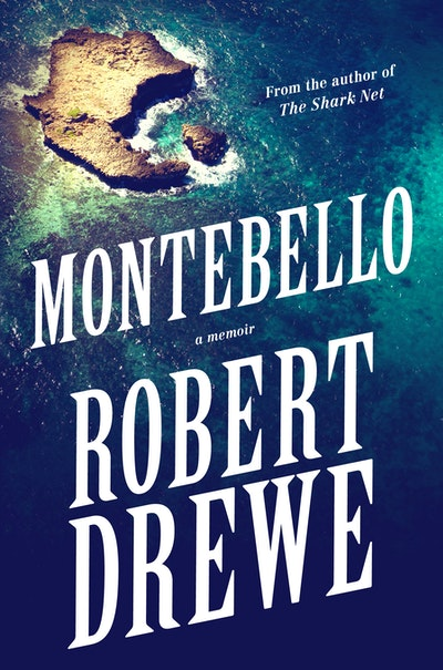 Book Cover:  Montebello