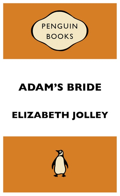 Book Cover:  Adam's Bride: Penguin Special