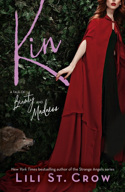 Book Cover:  Kin: A Tale of Beauty and Madness